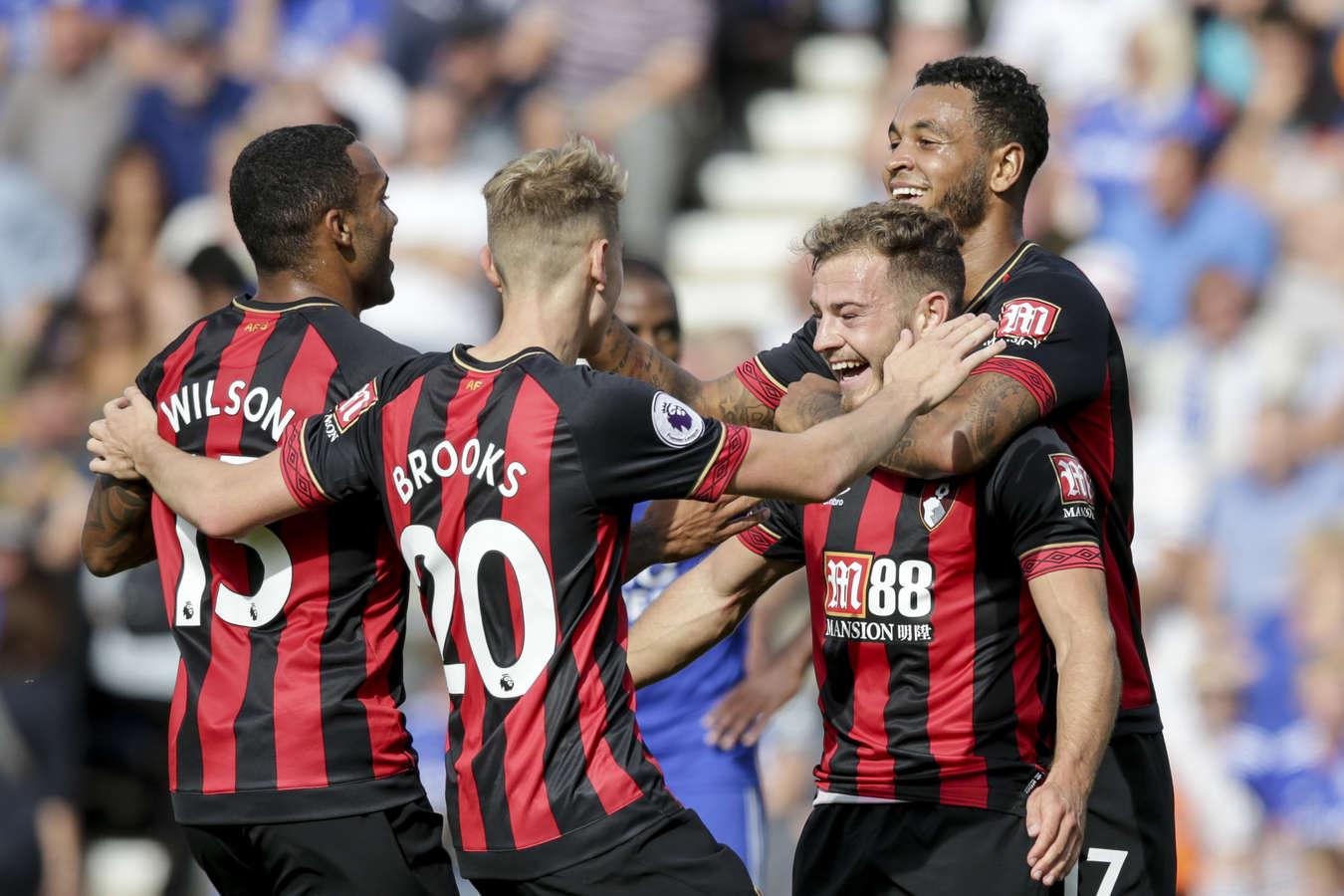9d86aa9573a AFCB - Team news update ahead of Everton clash