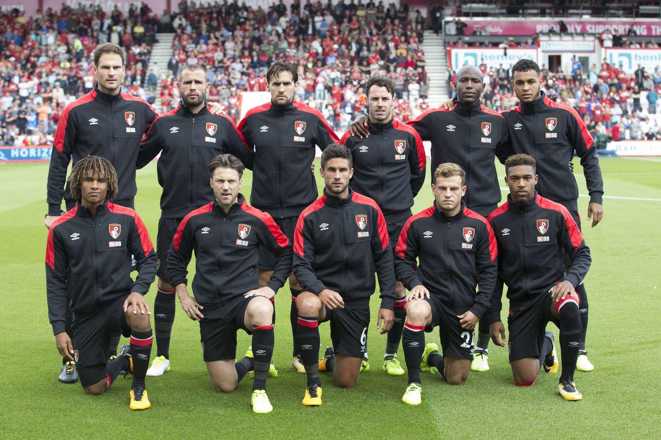 AFCB - AFC Bournemouth Official Club Website
