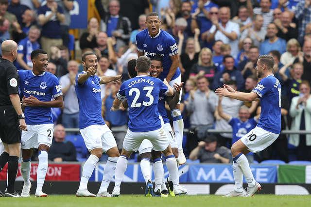 a47c13e217c AFCB - Match Pack: AFC Bournemouth v Everton