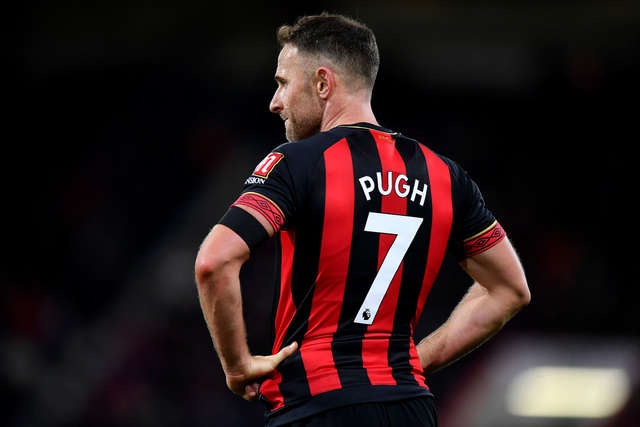 Image result for marc pugh
