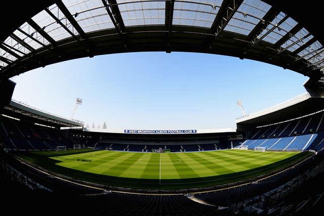 8cf27b1b9b8 AFCB - West Brom away tickets on sale