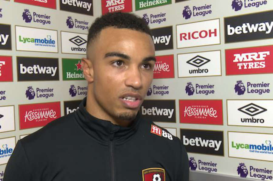 Stanislas - It's good to be back out there